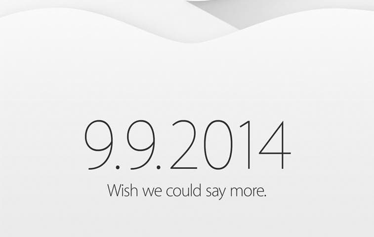 Apple presentará iphone 6 en setiembre