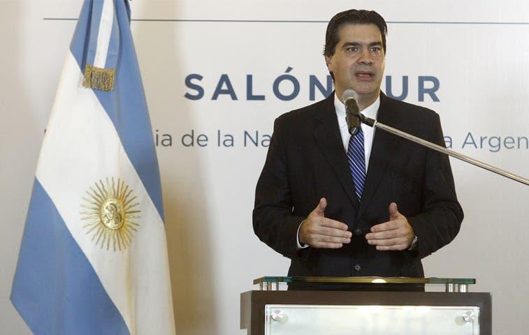 Argentina frenaría impacto de fondos buitre