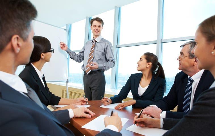 Encuentros empresariales capacitan a 600