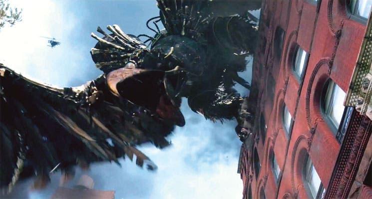"""González Iñárritu convence con """"Birdman"""""""