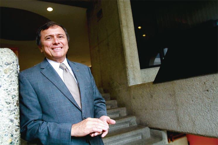 Franklin Chang busca convertir a Costa Rica en país desarrollado