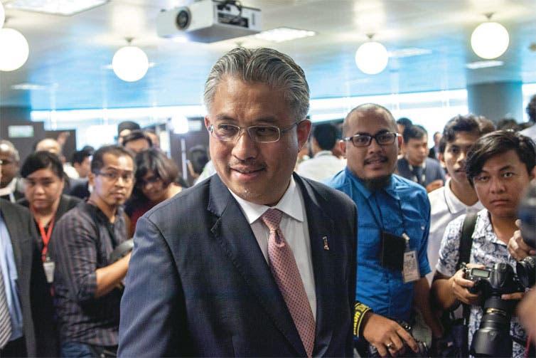 Malaysia Airlines recortará 6 mil puestos de trabajo