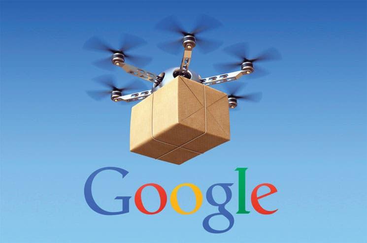 Google lleva su rivalidad contra Amazon a los cielos