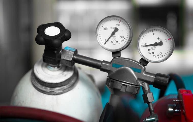 Norma técnica regularía seguridad en cilindros de gas