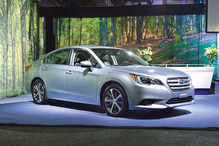 Inicia Subaru Fest 2014