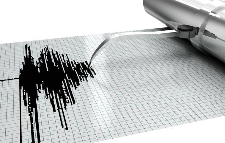 468 sismos se reportaron en agosto