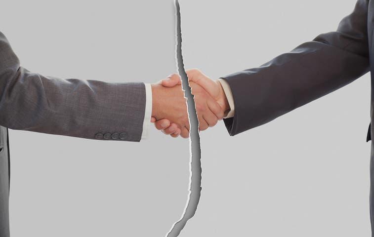 Fallida negociación entre Foro de Vivienda y Gobierno
