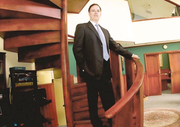 Belkin enfoca sus negocios en la región