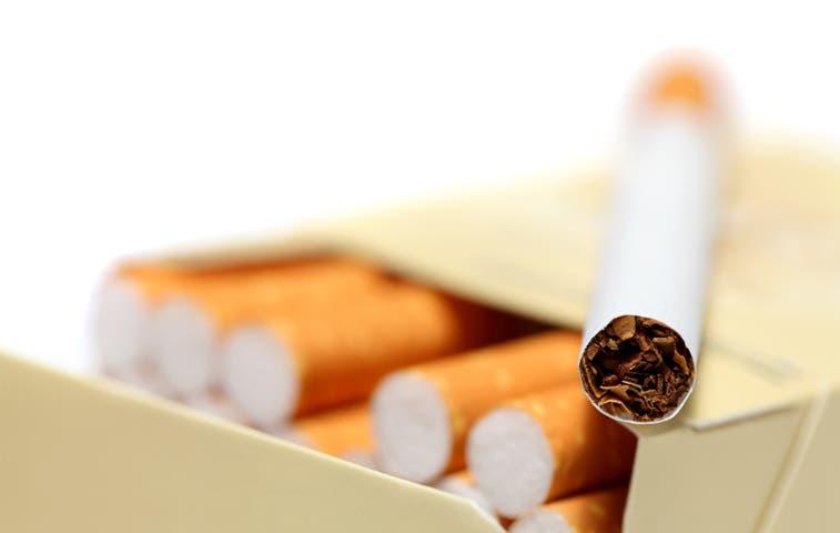 60 días para vender viejas cajetillas de cigarro
