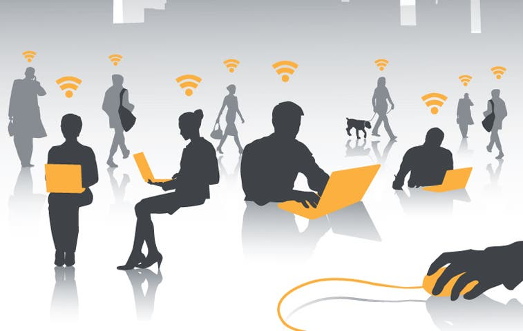 Costa Rica busca alianzas para Internet abierto