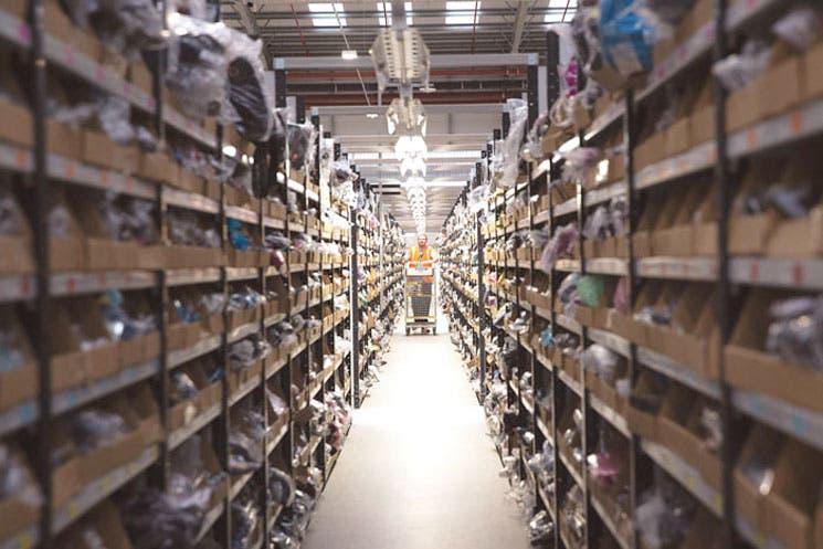 Amazon contrata a Aerocasillas para entregas en el país
