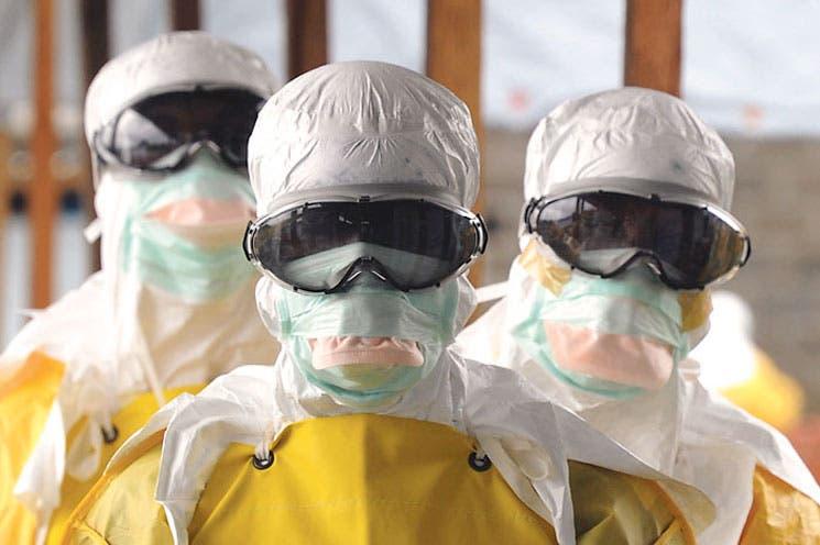 OMS propone estudiar tratamientos contra ébola
