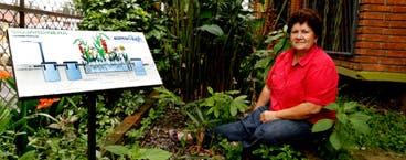 Promueven iniciativas para reciclaje de agua
