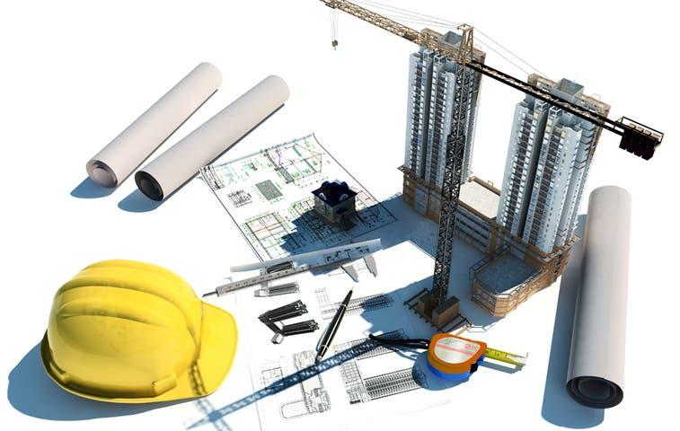 Paralizados permisos de construcción en Escazú