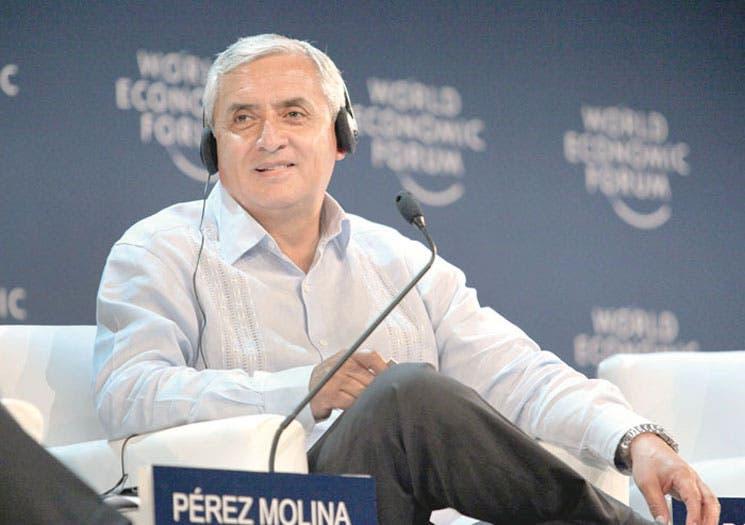 Elaboran lista de posibles presidentes de banco central de Guatemala