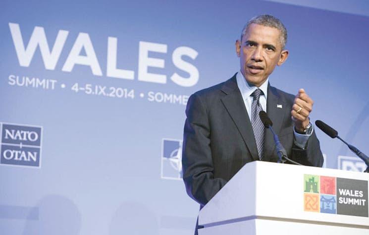 Obama detallará plan para derrotar a EI