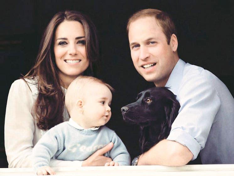 Duques esperan su segundo hijo