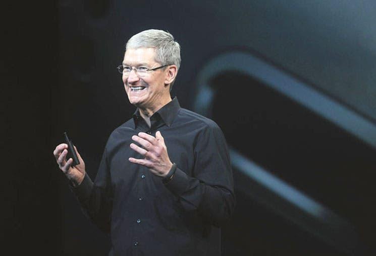 Nuevo iPhone dividirá a proveedores ganadores de los perdedores