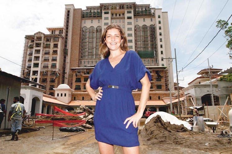 Croc's Casino Resort innova concepto hotelero en el país