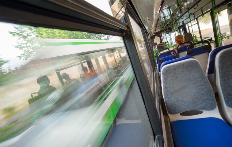 Aresep cambiará metodología para tarifas de bus