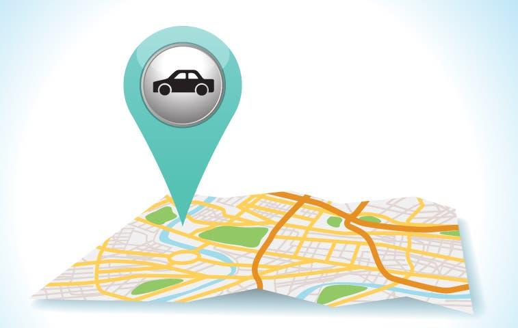 Control de GPS se mantendrá en carros del Congreso