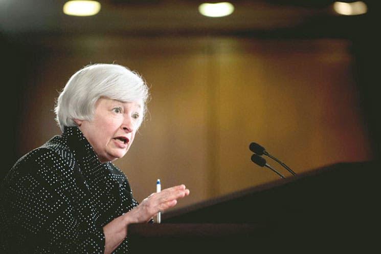 Críticos de la Fed pierden $1 billón en retornos