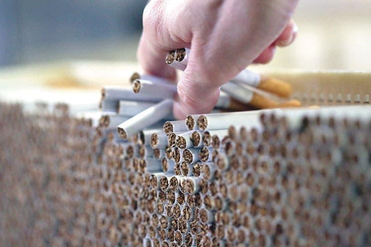 América desequilibra lucha contra consumo del tabaco
