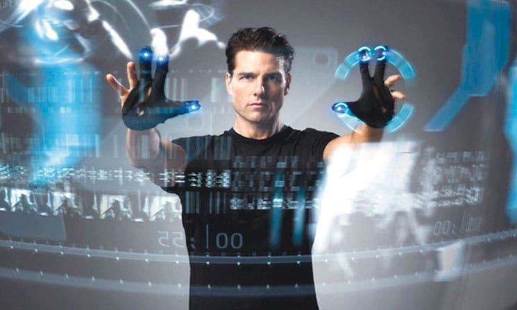 """Minority Report"" tendrá una secuela televisiva"