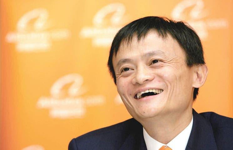 Alibaba accede a diáspora china