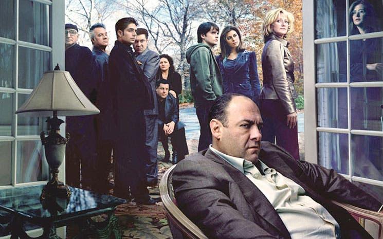 """HBO revive """"Los Sopranos"""""""