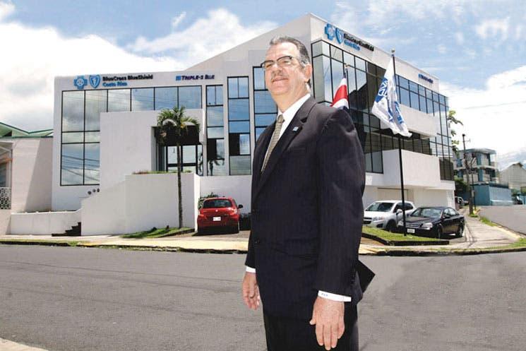 BlueCross BlueShield moverá seguros de salud y vida