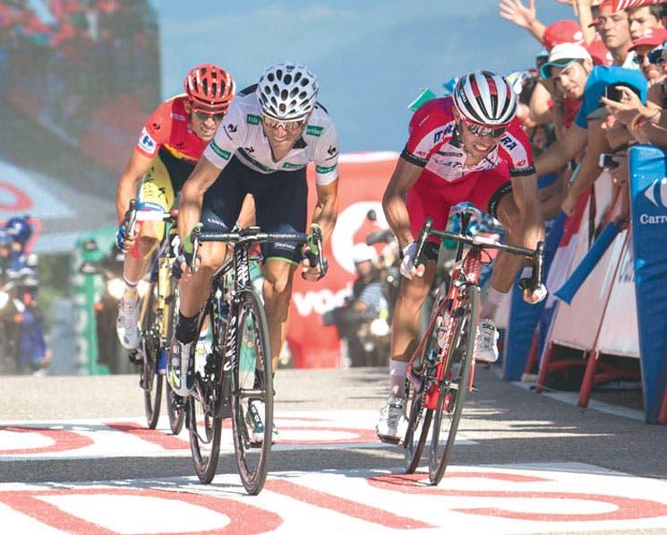 Ancares, ultimátum de la Vuelta
