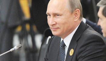 Putin advierte que sanciones contra Rusia afectan a  UE y EE.UU.