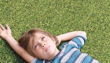 """""""Boyhood"""": La magia se fusiona con la realidad"""