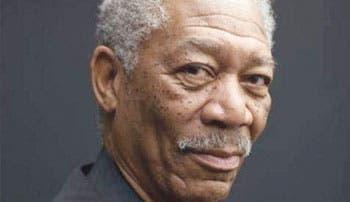 """Morgan Freeman estará en """"Ben-Hur"""""""