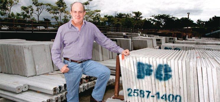 Cemento tico se abre paso en Panamá