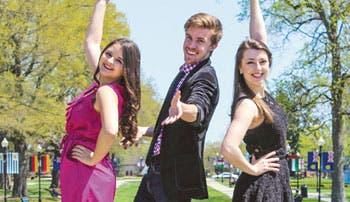 Musical de Broadway vibrará en San Pedro