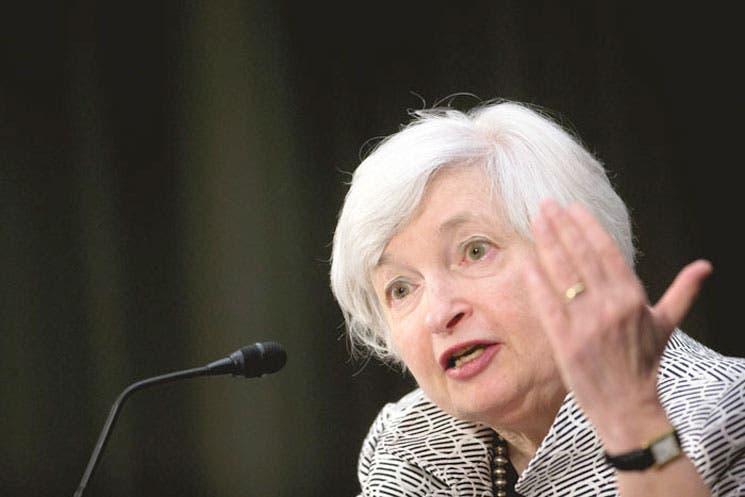 FED rebajará plan de estímulo