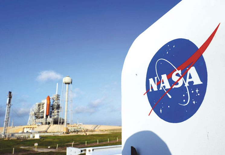 NASA elige a compañía comercial como aliado para misión en Marte