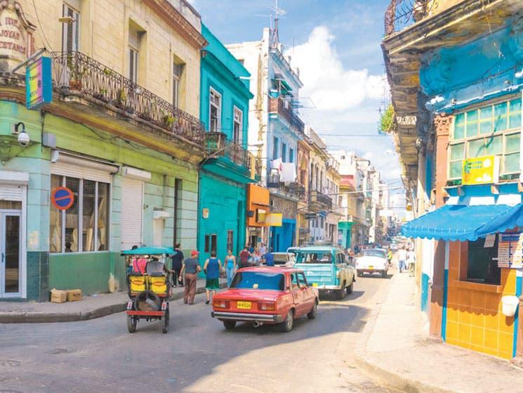 El ingenio privado moderniza Cuba
