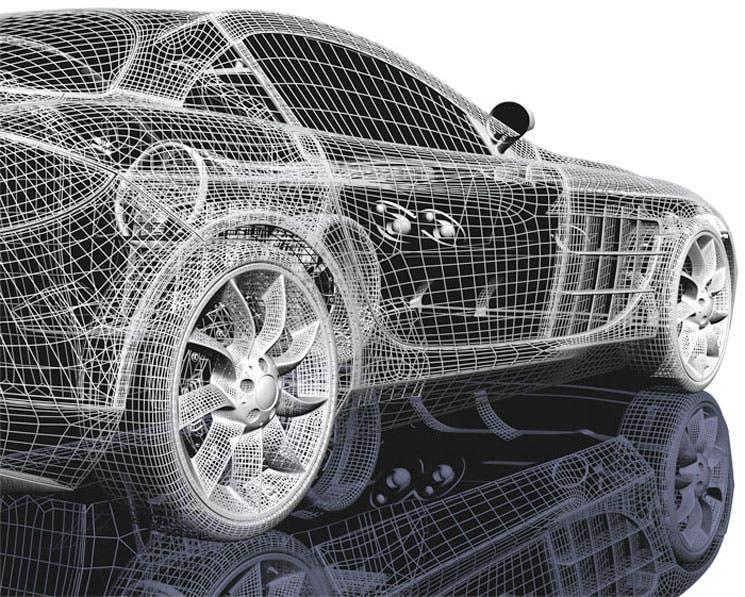 Industria automovilística imitará a la de smartphones