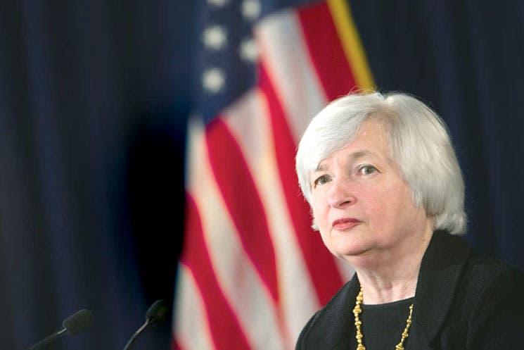 FED se sitúa con cautela en reducción de plan de estímulo