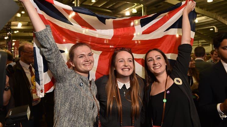 Escocia decide permanecer en el Reino Unido
