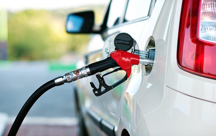Precios de combustibles sufrirán nueva alza