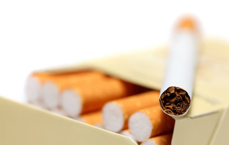 Tabacaleras solo pueden vender a asociados las cajetillas con nuevos diseños