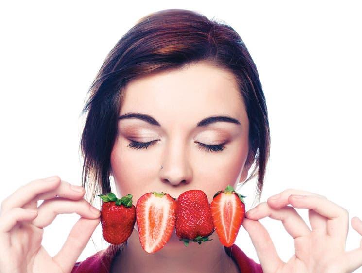 Reducir las porciones, clave de una vida saludable