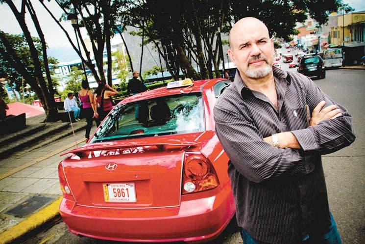 Empresas de taxis en desacuerdo por tarifas