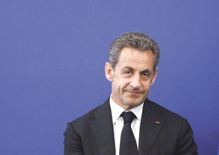 Sarkozy se presenta como la única alternativa para Francia
