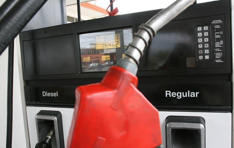 Costa Rica mantiene alta dependencia de hidrocarburos