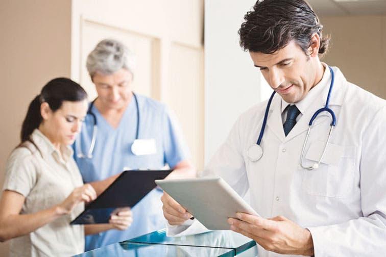 Electrocardiogramas se harán por celular